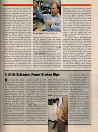 Odone and Lorenzo's oil reported by Newsweek page 2