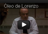 trailer Lorenzo's Oil in Portuguese